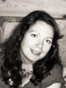 author pic Jessica Gilmore (2)