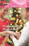Proposal at the Winter Ball